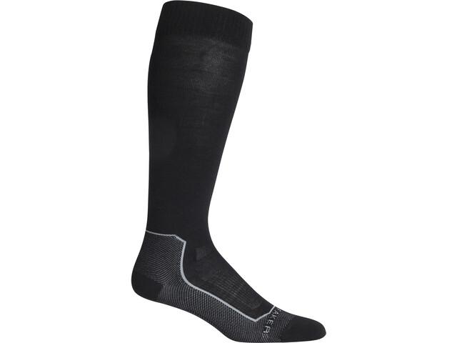 Icebreaker Sky+ Ultralight OTC Socks Women black